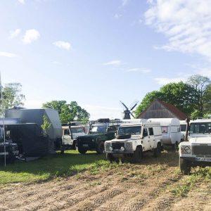 DLRC Rovertag Pfingsten 2016 in Stemwede Levern