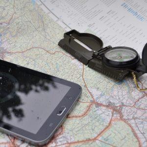 Offroad Navigation QuoVadis Titelbild News