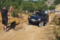 Jeep Club Deutschland Archaeopteryx Tour