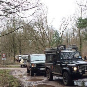 Heidesand-Brabant-Tour