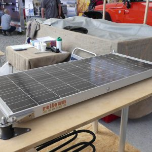 relleum-design Solarpanelhalter