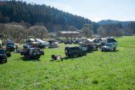 Globetrotter Bavaria Saison-Abschlusstreffen