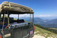 Serie + Berge