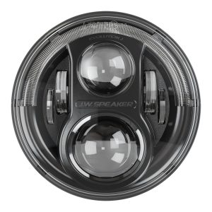 J.W. Speaker 8700 Evolution J