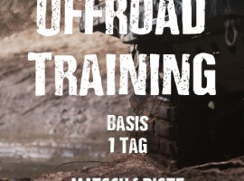 Offroad-Training Basis