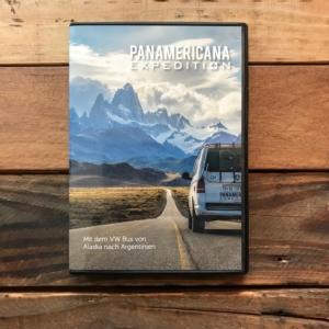 Panamericana Expedition - Mit dem VW Bus von Alaska nach Argentinien