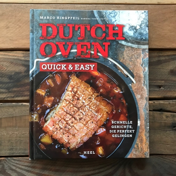 Dutch Oven - Quick & Easy