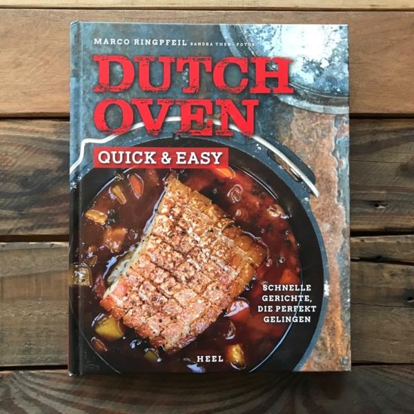 Dutch Oven - Quick & Easy