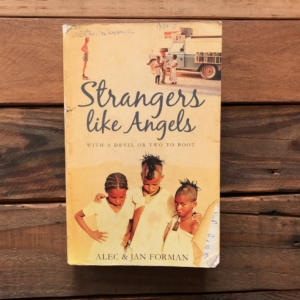 Strangers like Angels - Alec&Jan Forman