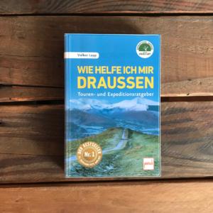 Buch Wie helfe ich mir draußen von Volker Lapp