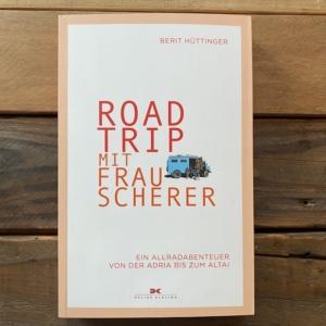 Roadtrip mit Frau Scherer