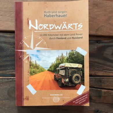 Nordwärts 12.000 mit dem Land Rover durch Russland Finnland
