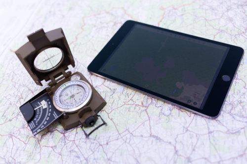 Live-Fragestunde zur Offroad-Navigation