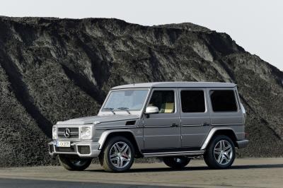 Magna baut Mercedes G bis 2022.