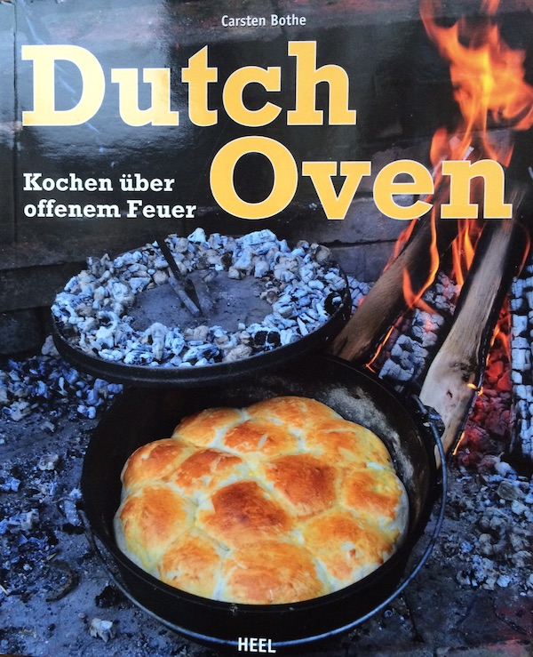 buchtipp dutch oven kochen ber offenem feuer matsch. Black Bedroom Furniture Sets. Home Design Ideas
