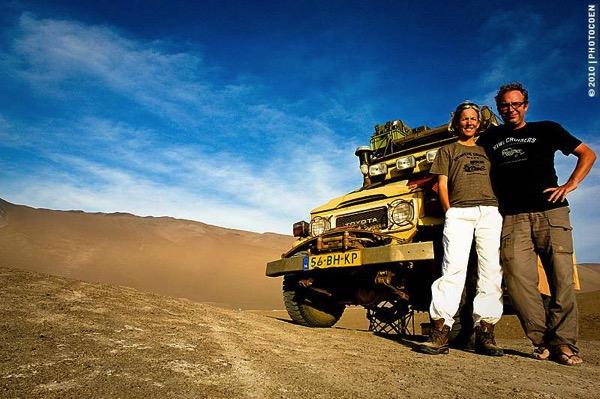 Atacama Wüste Chile
