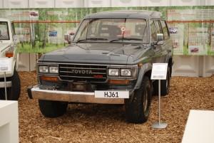 Toyota HJ61