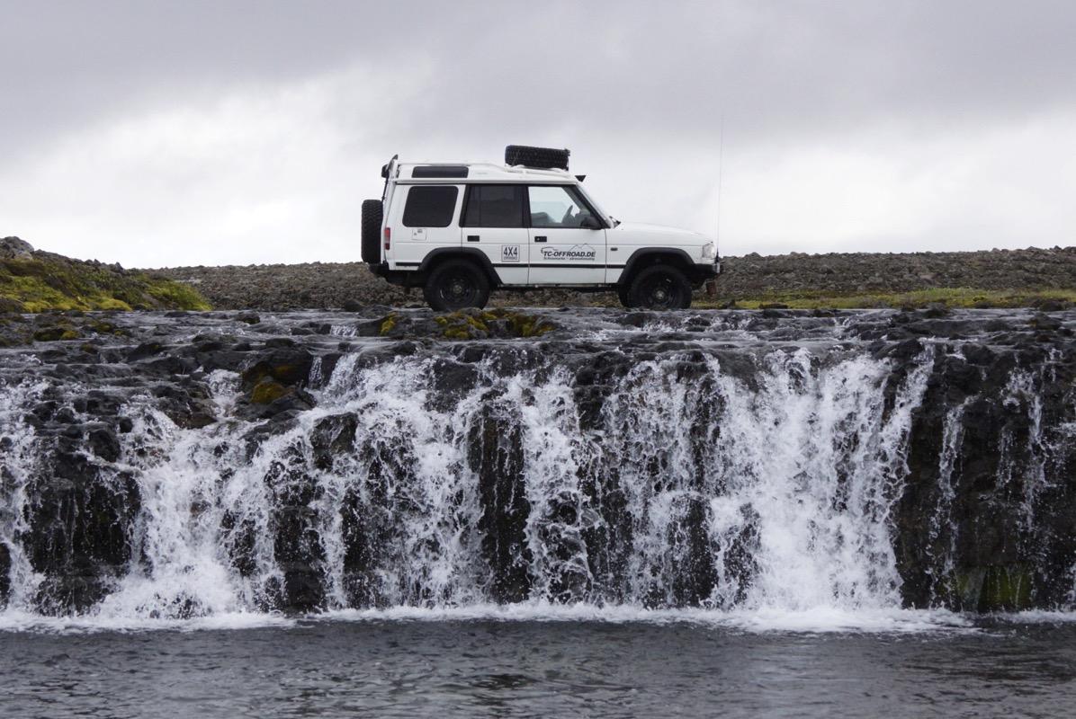 Furten auf Island