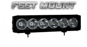XPR-FeetMount