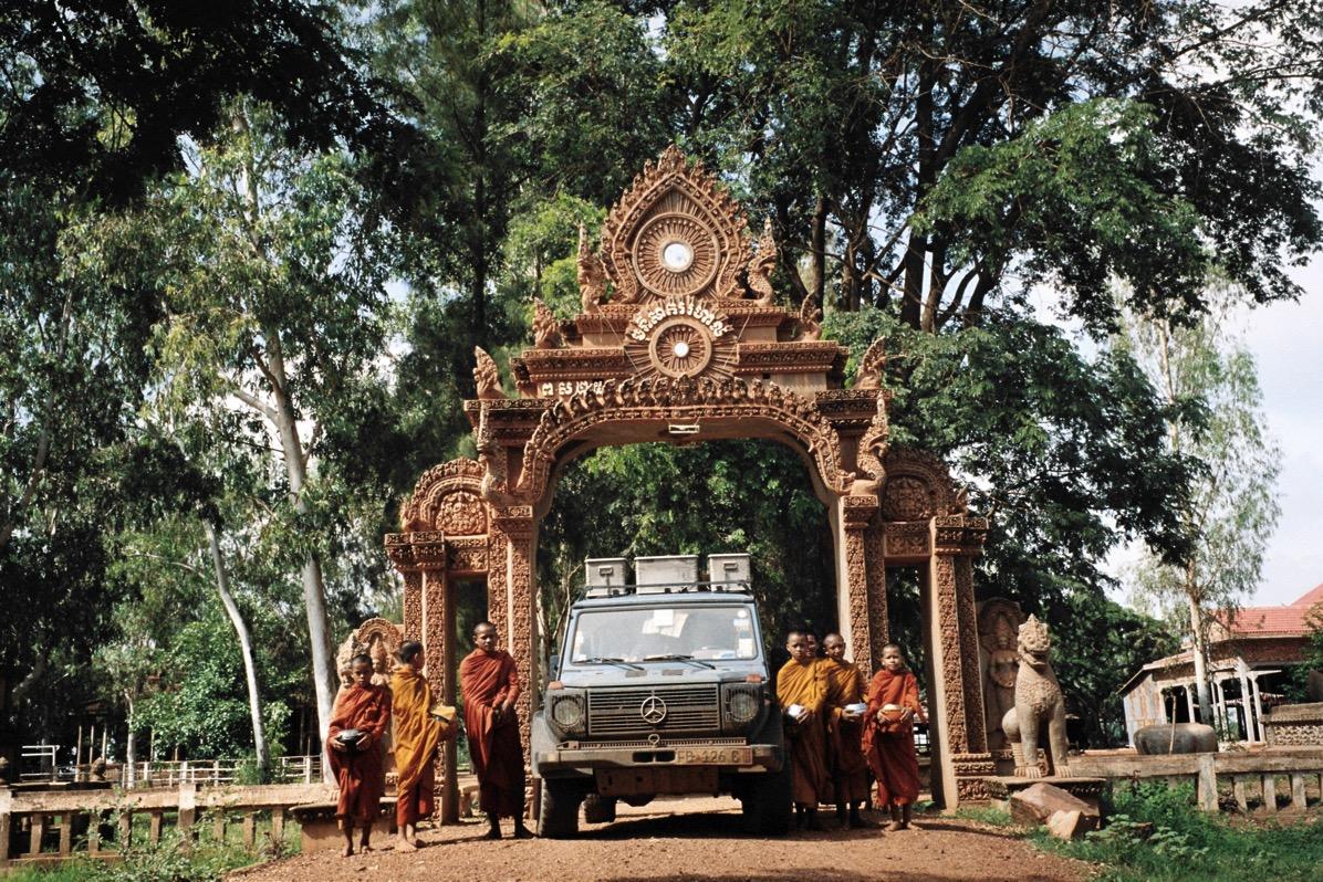 Kambodscha FotoHoltorf
