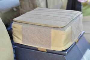 Cubby Box Erhöhung von Delta bags