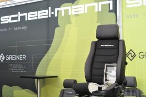 Scheelmann - Sitzlüftung