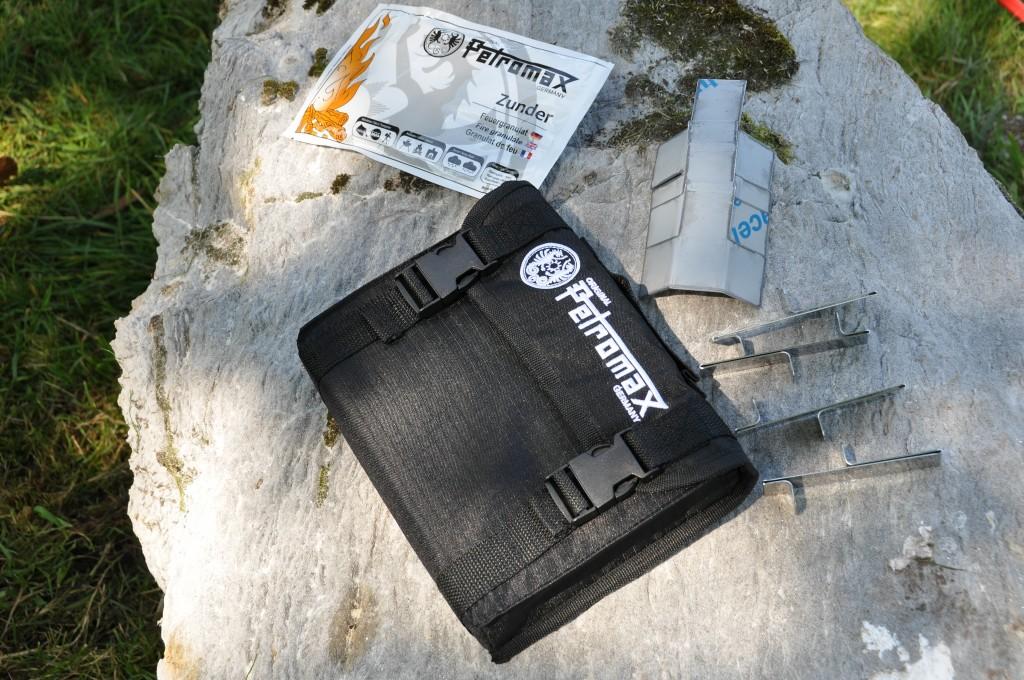 Petromax Feuerbox