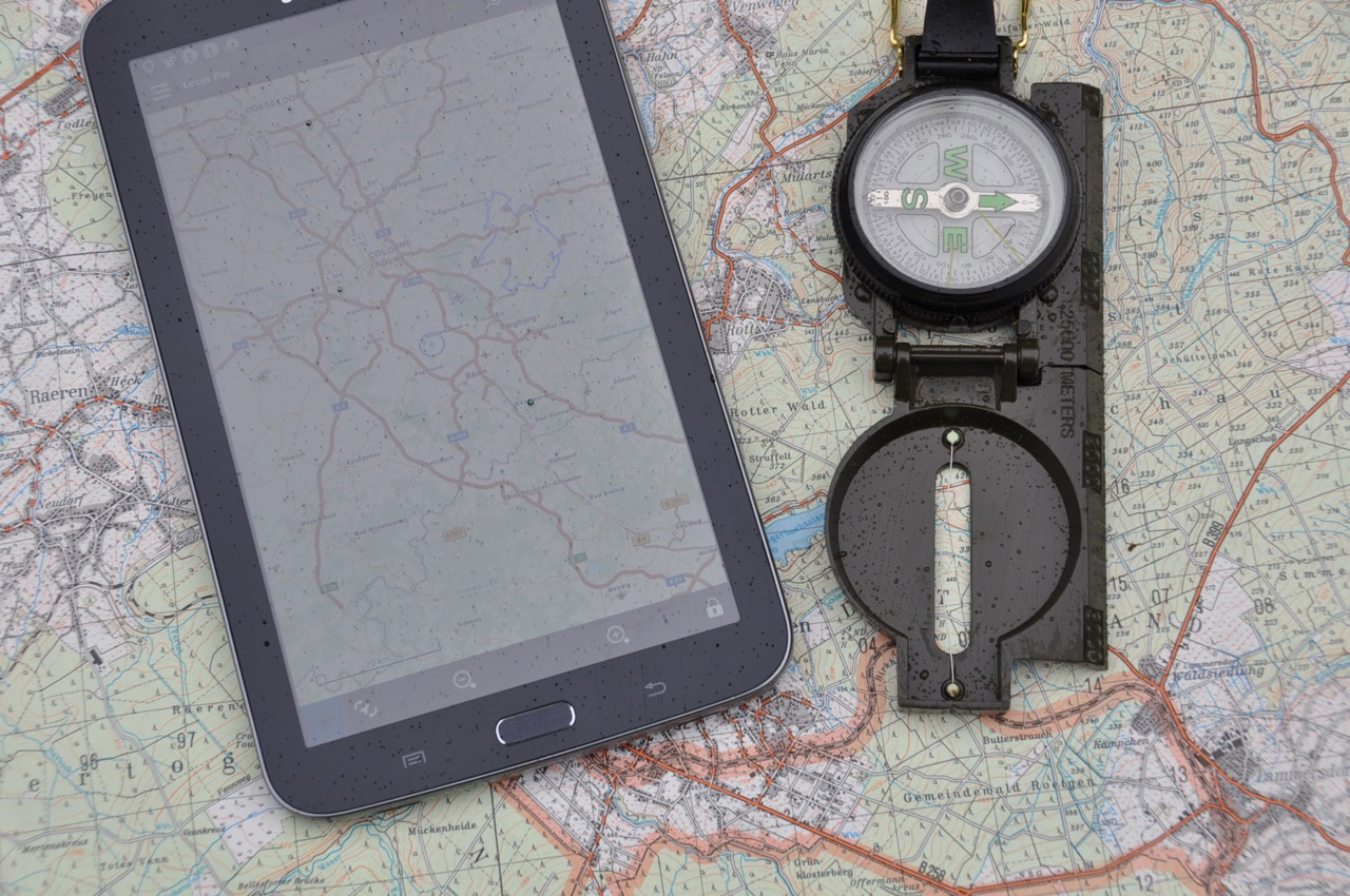 Navigation, Teil 1, Android