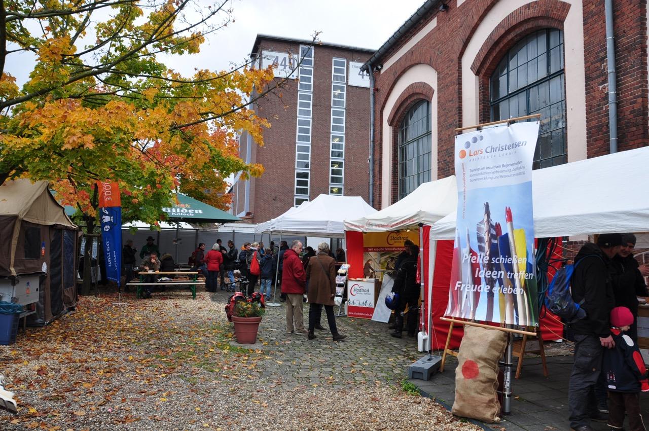 Abenteuer Welt 2015 in Köln