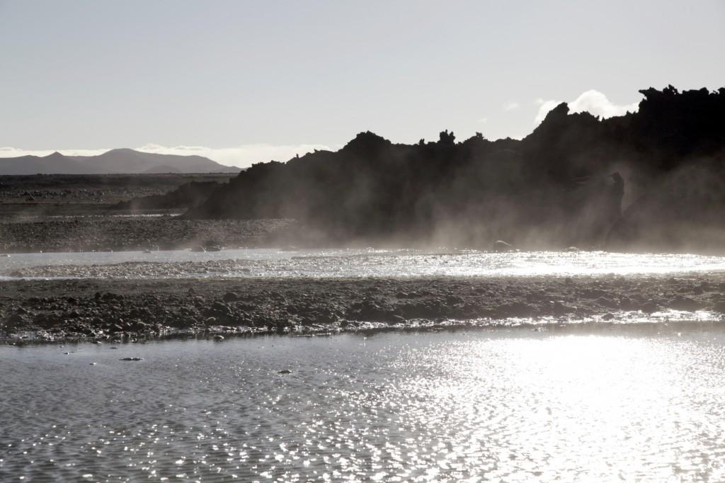 Herbst auf Island - Sicher einer der größten Hotpots Islands