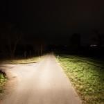 Ohne Nolden NCC F240 LED-Fernscheinwerfer