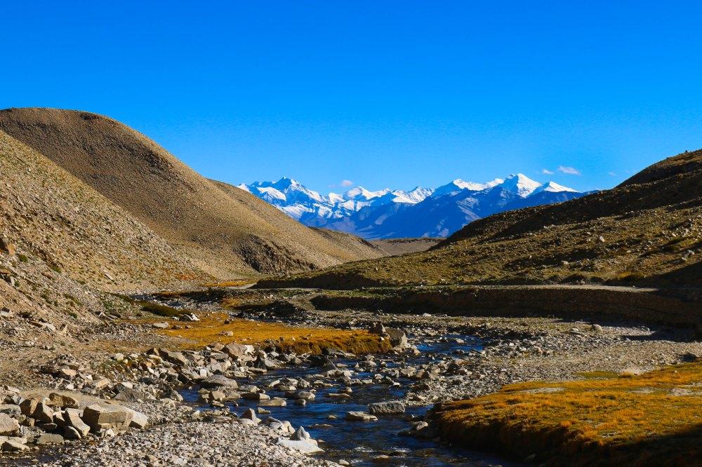 Ladakh in Indien