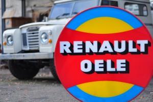 Zweitaktöl und Diesel