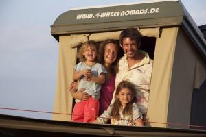 Die 4-wheel-nomads.de
