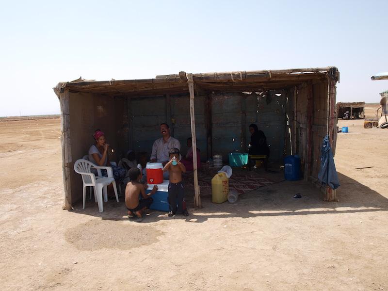 Ein Tag am Meer, Port Sudan