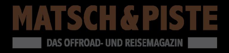 MATSCH&PISTE Logo