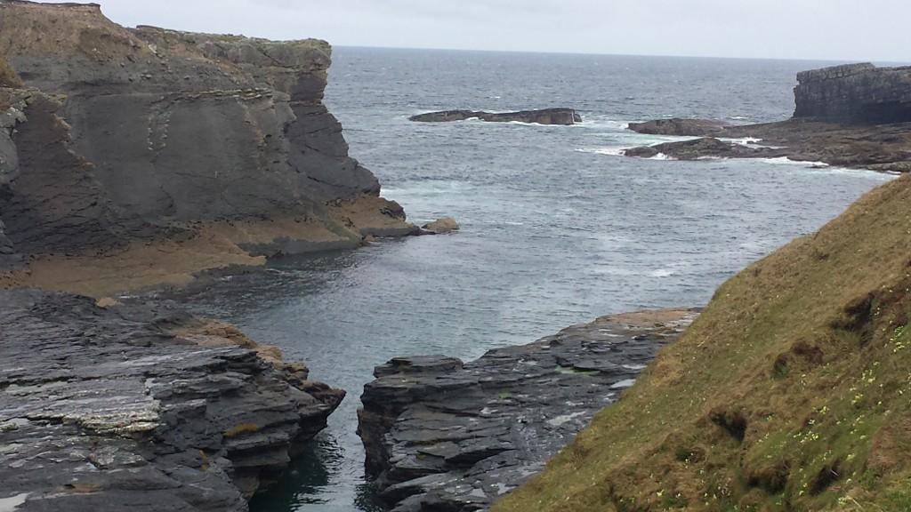 Westküste Irlands