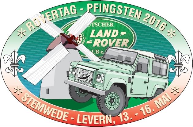 DLRC Rovertag 2016