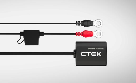 CTEK CTX BATTERY SENSE