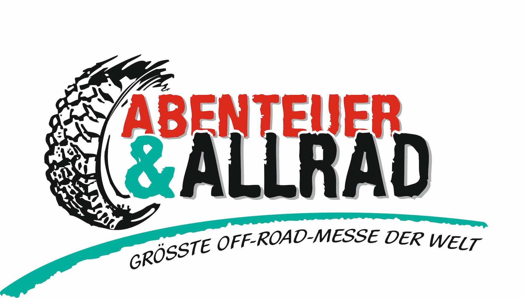 Logo Abenteuer & Allrad