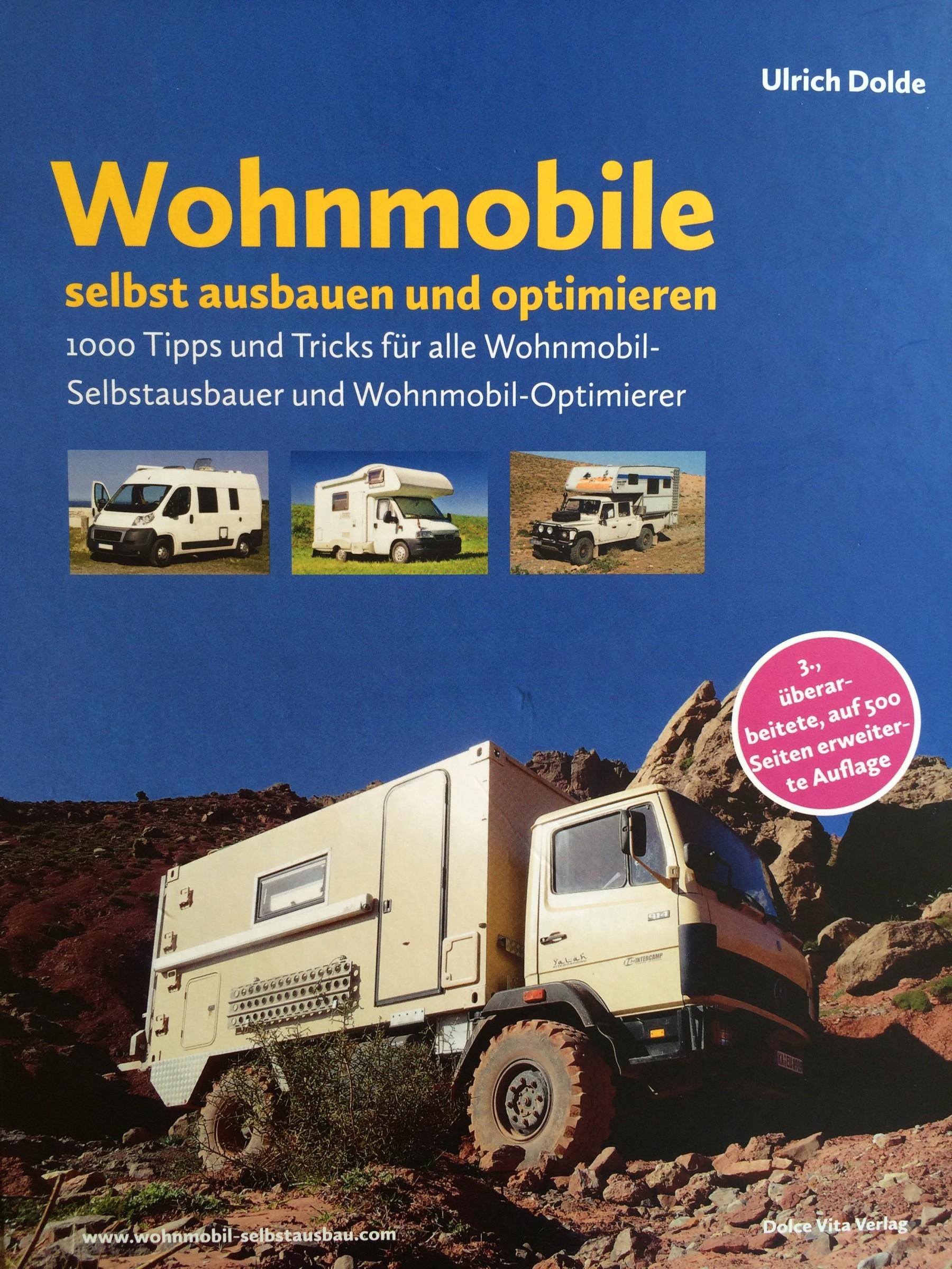 Dolde - Wohnmobil-Ausbau
