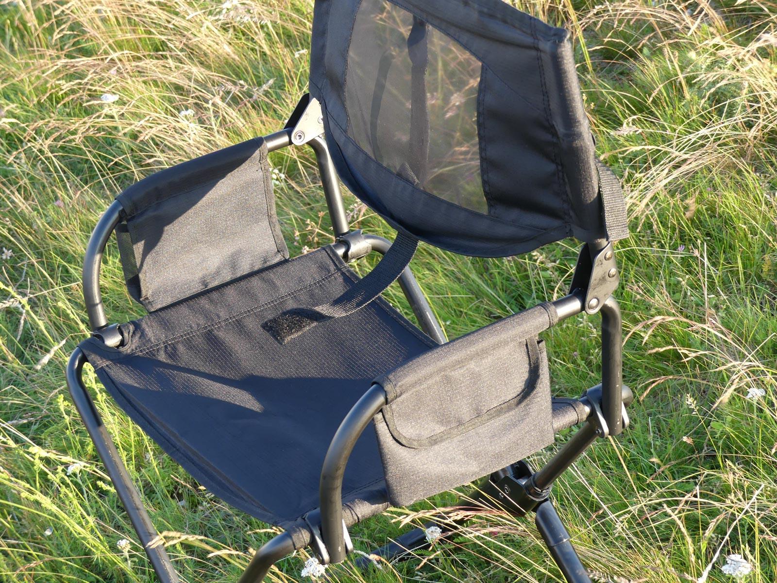 Outdoorküche Camping Ungaran : Front runner expander stuhl im test matsch&piste