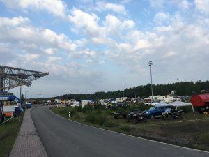 Offroad-Sommerfestival 2016