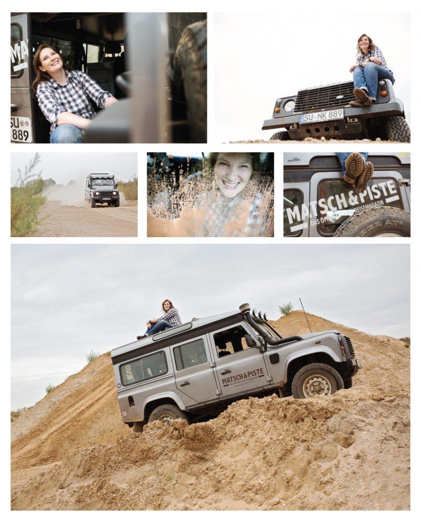 Gewinn ein Fotoshooting mit dir und deinem Wagen