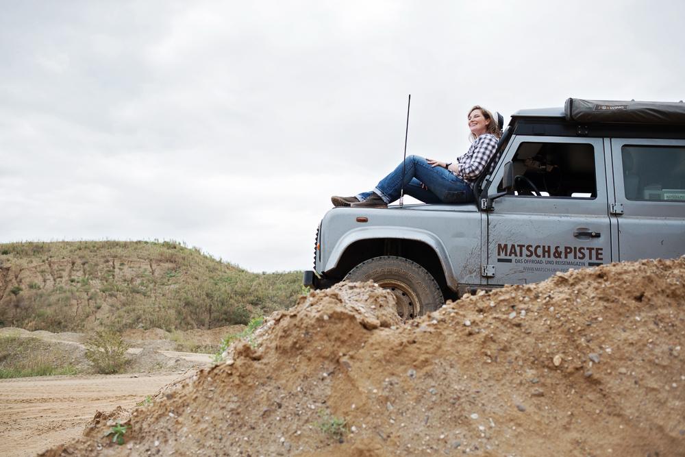 Gewinn ein Fotoshooting mit dir und deinem Fahrzeug