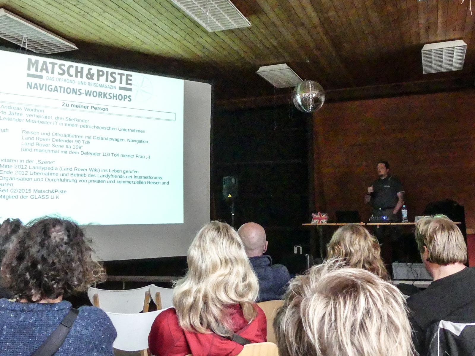 Outdoorküche Buch Wikipedia : Gelungener zweiter akt der adventure northside in walsrode