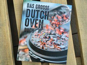 Das große Dutch Oven Buch von Carsten Bothe