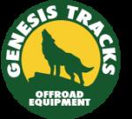 Genesis Parts Logo