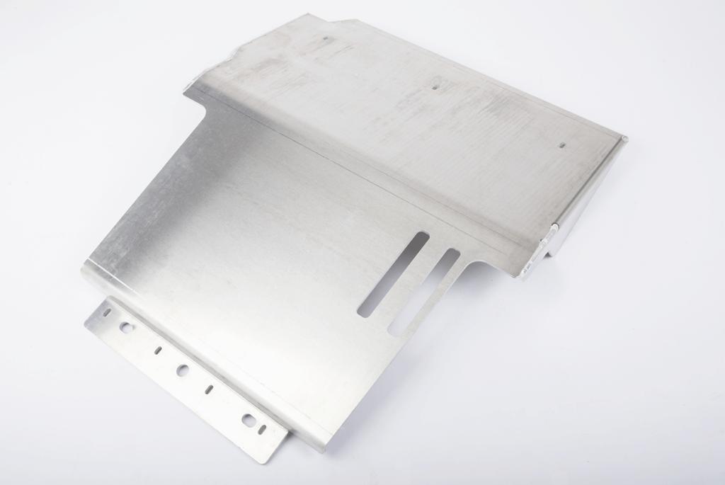 Seikel - Amarok V6 Motorschutzplatte