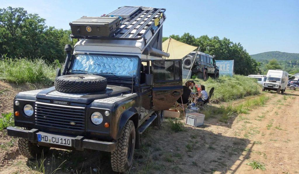 Bodensee Overlander Interview: Offroad fahren will gelernt sein, ein Trip nach Rumänien ist ein klasse Training